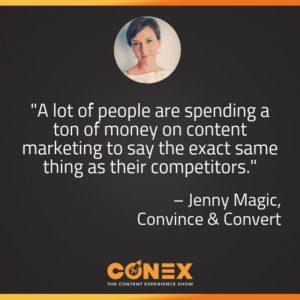 Jenny Magic