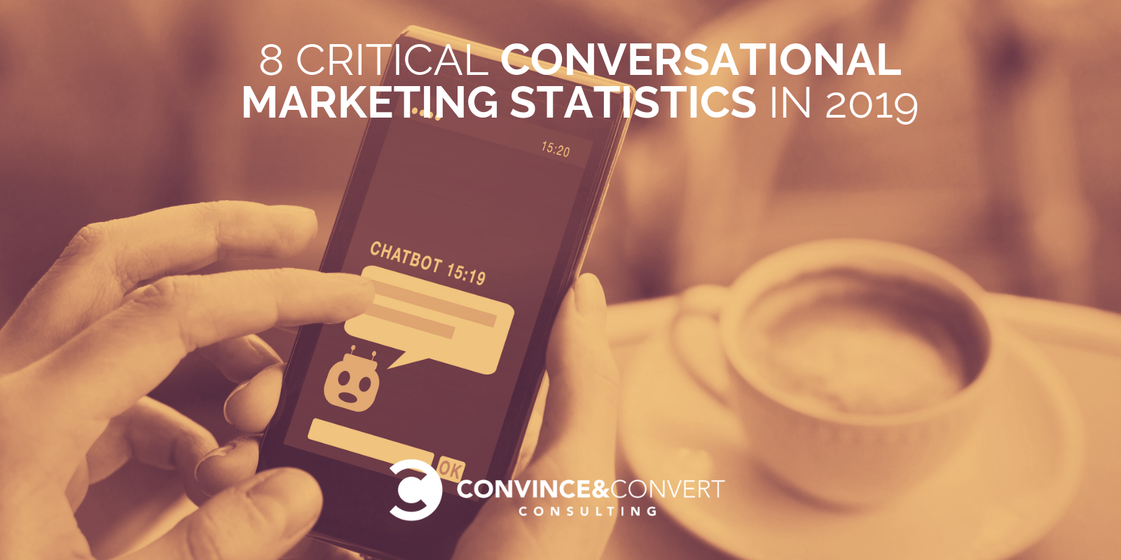 Conversational Marketing Statistics