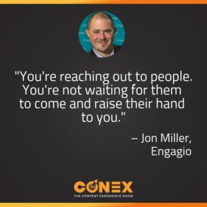 Jon Miller, What the Rise of Account-Based Marketing Means for Your Team