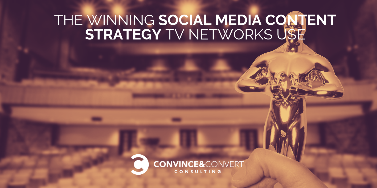 Winning Social Media Content Strategy
