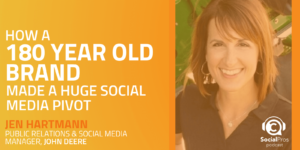 How a 180 Year Old Brand Made a Huge Social Media Pivot