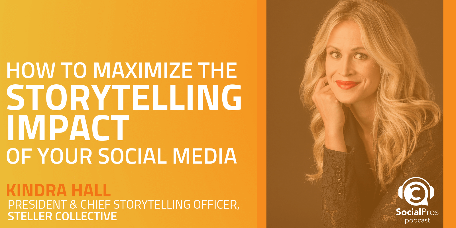 How to Maximize the Storytelling Impact of your Social Media | Convince and Convert: Social Media Consulting and Content Marketing Consulting