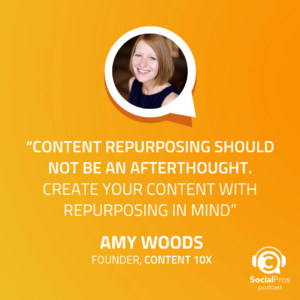 How to Repurpose your Content on Social for Maximum Results