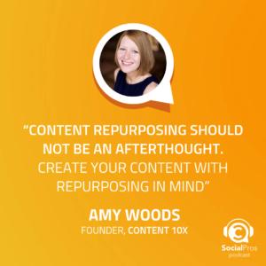 Cómo restaurar el contenido social para obtener los máximos resultados