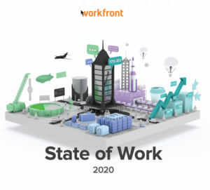 workfront state of work 2020