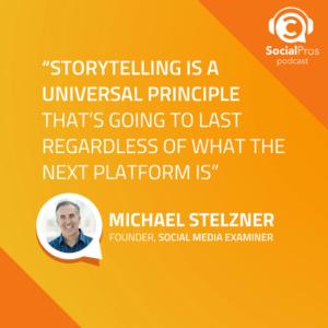 Predicts a Bumpy Future for Social Media
