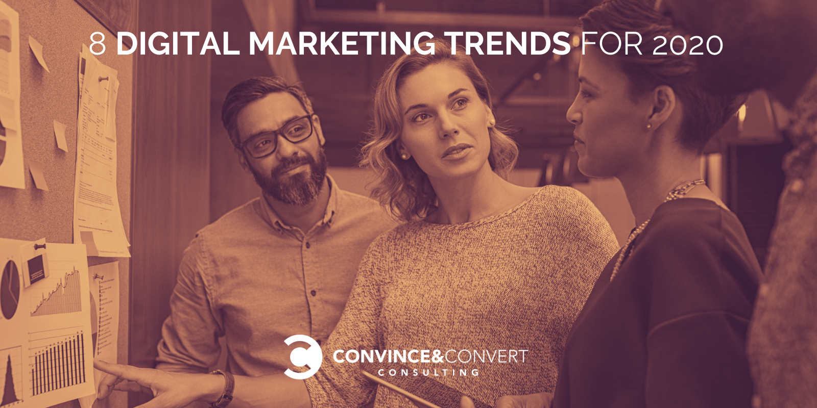 8 Digital Marketing Trends for 2020