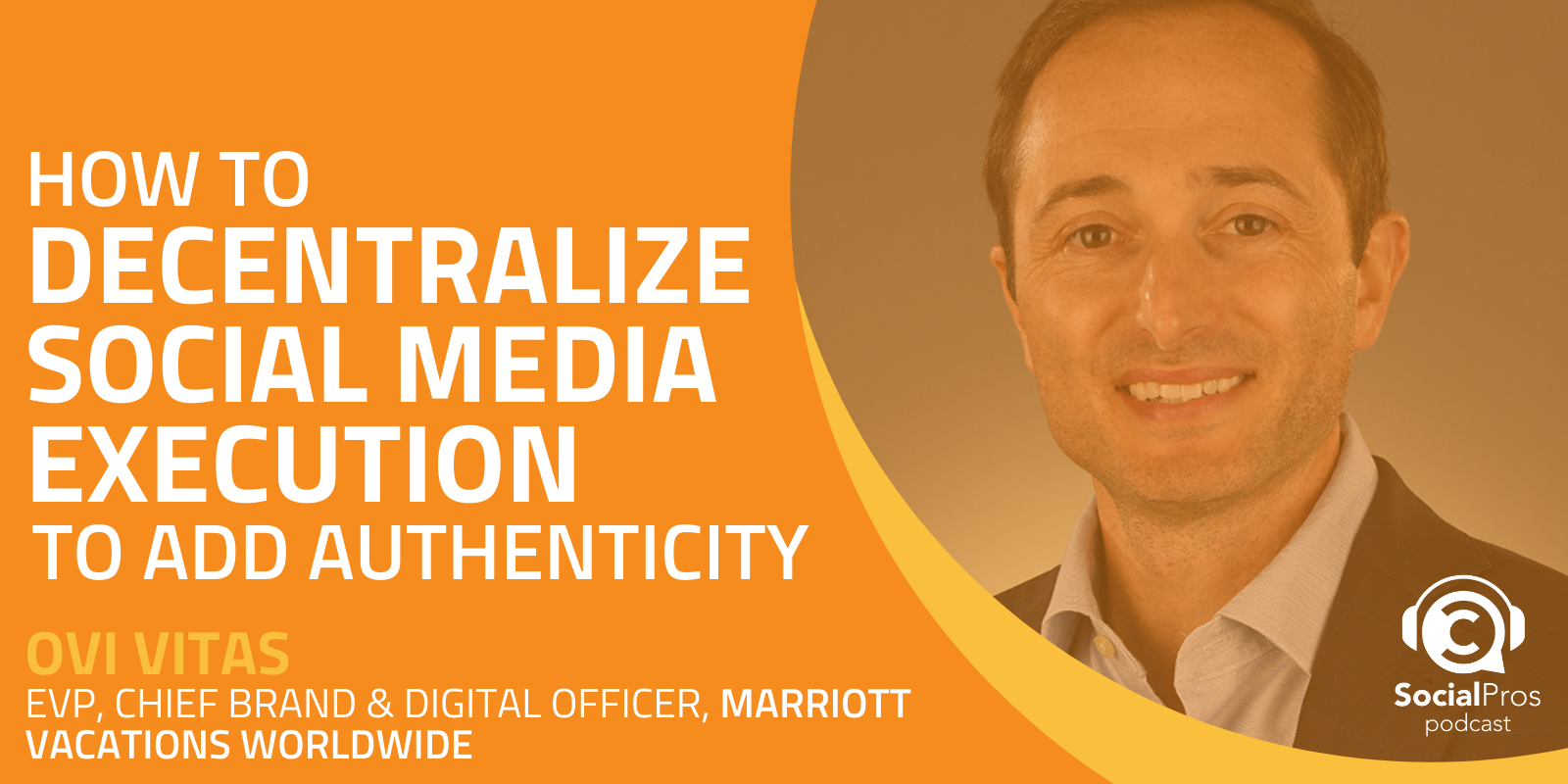 How to Decentralize Social Media Execution to Add Authenticity | Convince and Convert: Social Media Consulting and Content Marketing Consulting