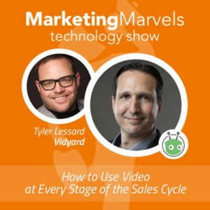 Vidyard - How to Use Video at Every Stage of the Sales Cycle