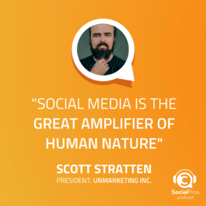 Is Social Media Making You a Better Person?