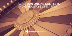 How to Run Online Contests