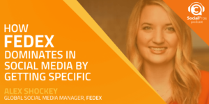 How FedEx Dominates in Social Media by Getting Specific