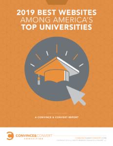 best university websites