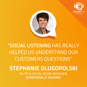 How Johnsonville Makes the Social Media Sausage