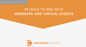 Win with Virtual Events