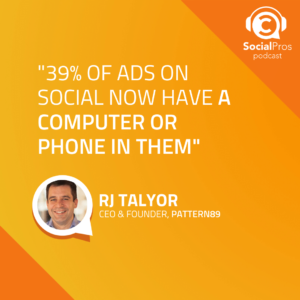 What Works Now in Social Media Ads According to Big Data