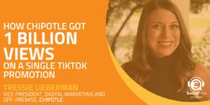 How Chipotle Got 1 Billion Views on a Single TikTok Promotion