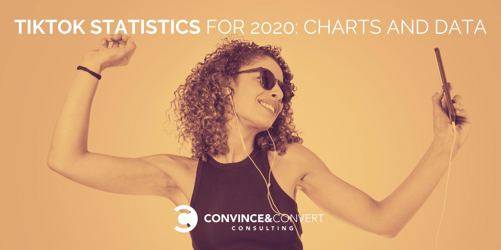 TikTok Statistics for 2020