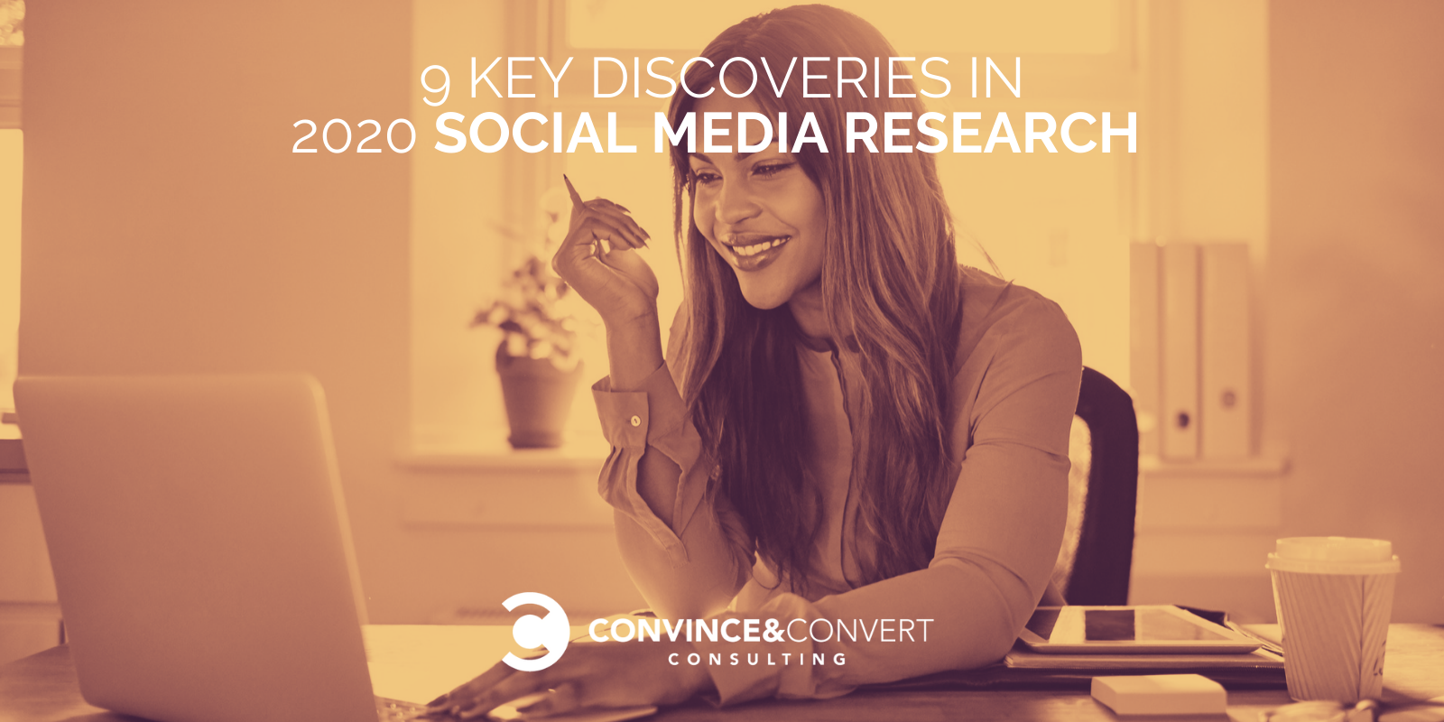 9 Key Discoveries in 2020 Social Media Research