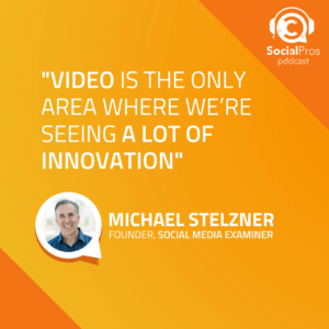 Is Video the Only Place to Innovate in Social Media
