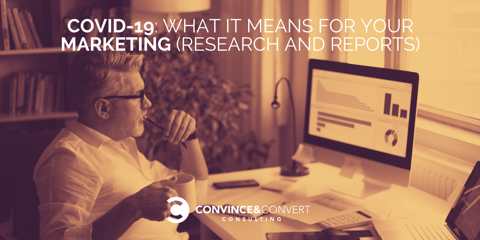 covid-19 marketing research and reports