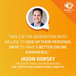 The Surprising Social Media Expectations of Gen Z