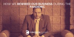 Rewire Pandemic