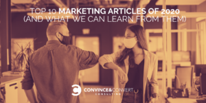 Marketing Articles 2020