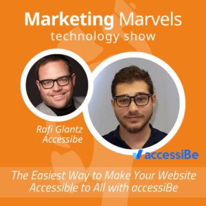 accessiBe technology tour