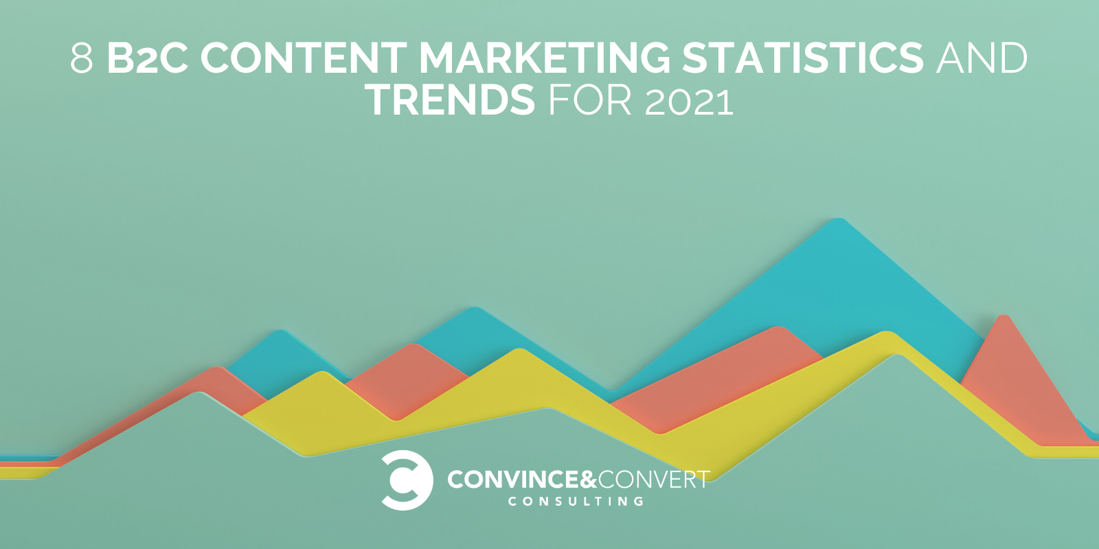 8 B2C Content Marketing Statistics and Trends for 2021