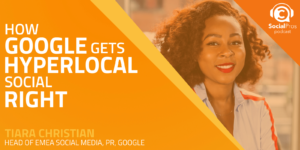 How Google Gets Hyperlocal Social Right