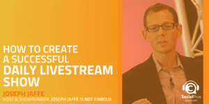 How to Create a Successful Daily Livestream Show