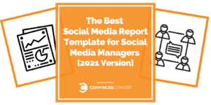 The Best Social Media Report Template for Social Media Managers [2021 Version] - SuperMetrics
