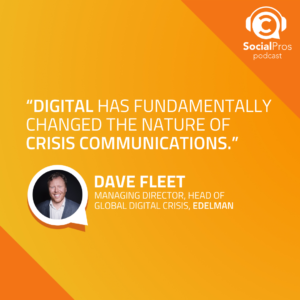 How Digital Crisis Management Works in 2021