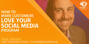How to Make Customers Love Your Social Media Program