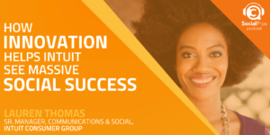 How Innovation Helps Intuit See Massive Social Success